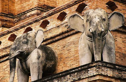 Sloní chrám