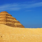 Zoserova pyramida