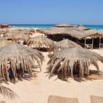 Egyptský ostrov Giftun