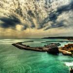 Sicílie, pobřeží (autor: Macorig Paolo, Flickr.com)
