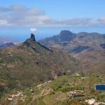 Příroda na Gran Canaria (fotka od El coleccionista de instantes, Flickr.com)