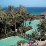 Kanárské ostrovy - Fuerteventura hotel Jandia Princess