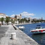 Split, přístav (autor: premus, Flickr)