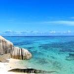 Seychely, pláž (autor: Rachel_thecat, Flickr)