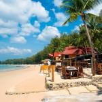 Pláž na Phuketu, (autor: Lutz536, Flickr)
