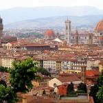 Itálie, Florencie (autor: Echiner1, Flickr)
