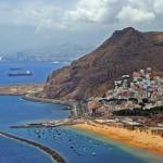 Tenerife, San Adnrés (autor: santi_martin, Flickr)