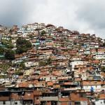 Venezuela, Caracas (autor snímku: Hramirez, Flickr)
