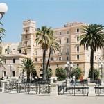 Sardinie, Cagiliari (autor: spli, Flickr)