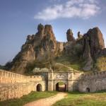 hrad Belogradchik (autor: Klearchos Kapoutsis)