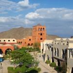 Hotel El Wekala, Taba
